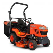Ride On Mowers G26 II - KUBOTA