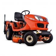 Ride On Mowers GR2120-II - KUBOTA