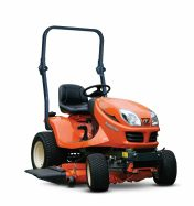 Ride On Mowers GR2120s - KUBOTA
