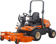 Out Front Mowers F3890 - KUBOTA