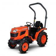 Tractors B1620 - KUBOTA