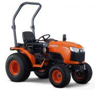 Tractors B2201 - KUBOTA