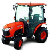 Tractors B2231 - KUBOTA