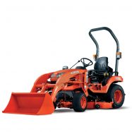Loaders Quick Reference Loader Chart - KUBOTA