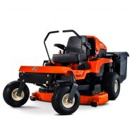 Ride On Mowers GZD15 - KUBOTA