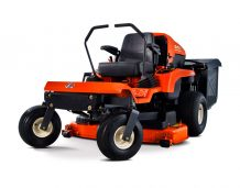 Ride On Mowers GZD21 - KUBOTA