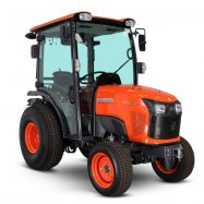 Tractors STW34 - KUBOTA