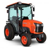 Tractors STW37 - KUBOTA
