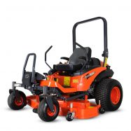 Ride On Mowers ZD326 - KUBOTA