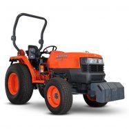 Tractors L3200 - KUBOTA
