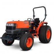 Tractors L4100 - KUBOTA
