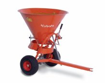 Mowers & Estate Management Fertiliser Spreaders - KUBOTA