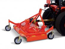 Mowers TSM Finishing Mowers - KUBOTA