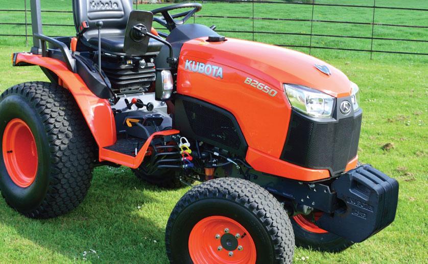 Kubota Tractor Weights : Loaders kubota counterweights