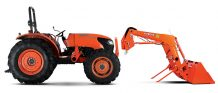 Loaders Loaders - KUBOTA