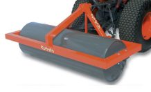 Mowers & Estate Management Flat Ballast Rollers - KUBOTA