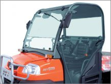 RTV Accessories Cabs & Roofs - KUBOTA