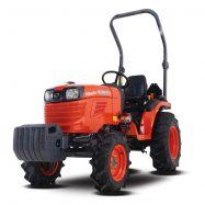 Tractors B2420 - KUBOTA