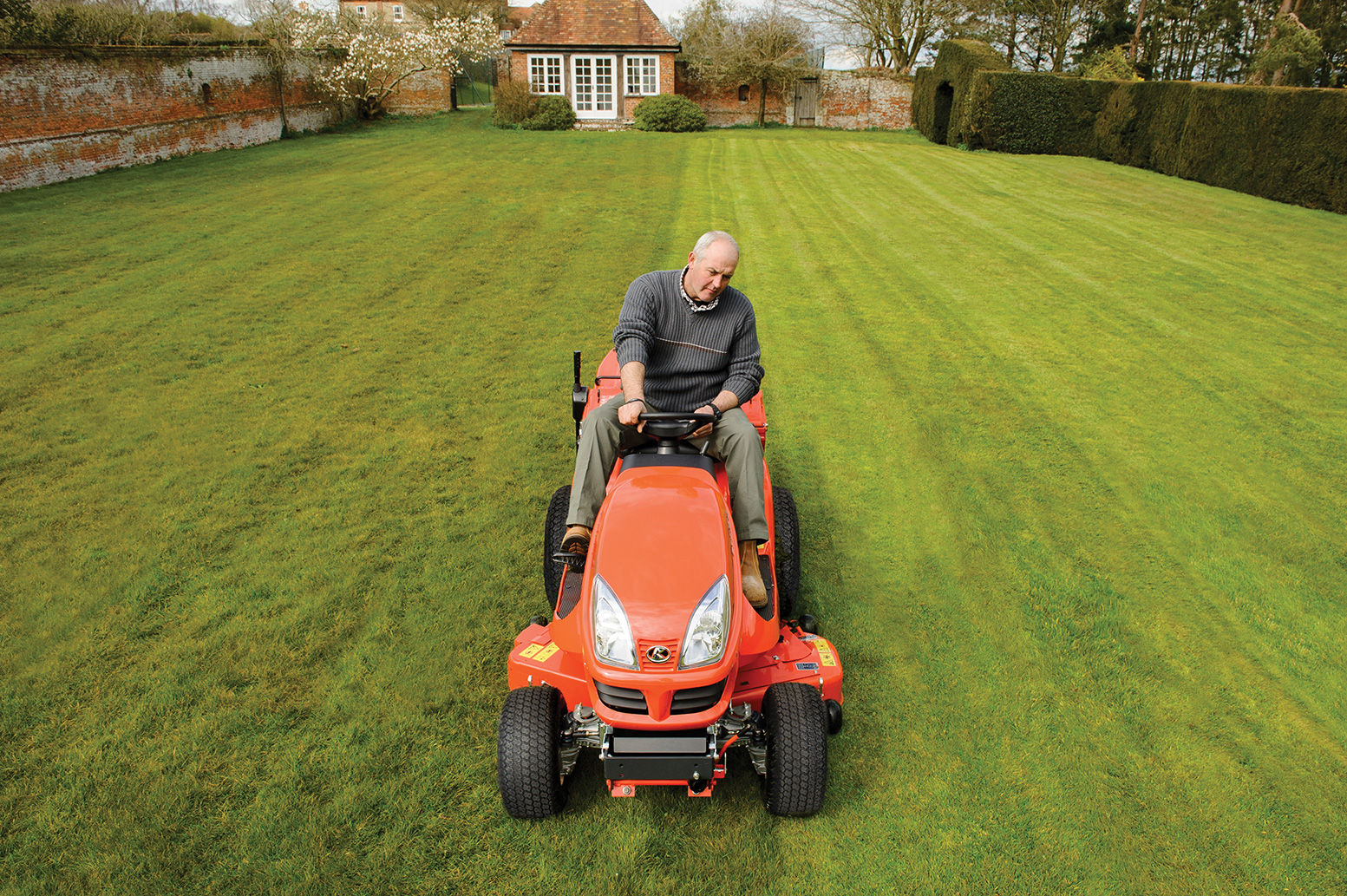 GROUNDCARE SPRING CASH BACK OFFER