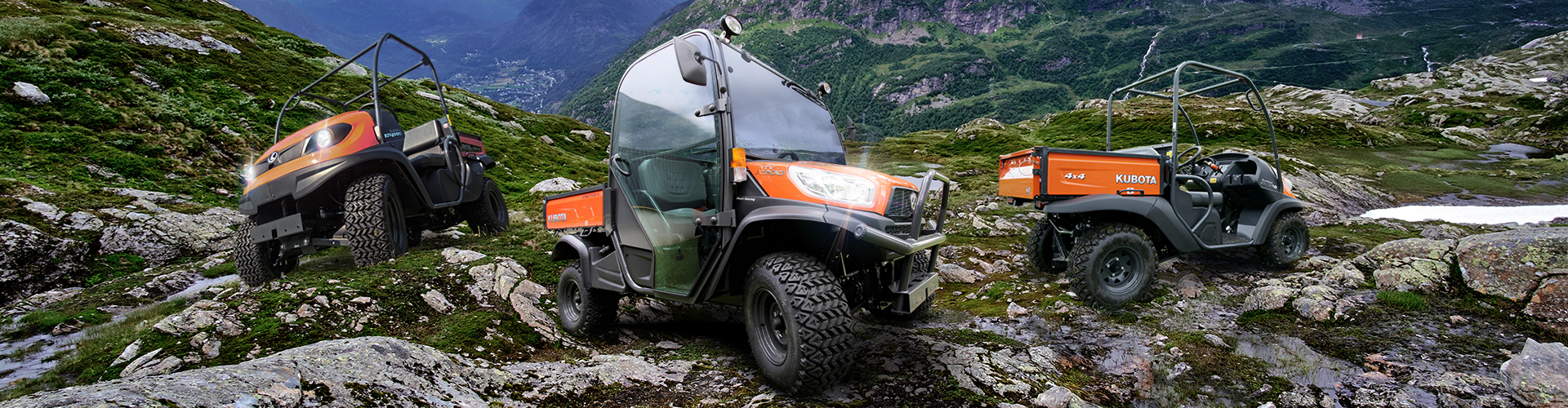 GET YOUR NEW RTV WITH 0% FINANCE THIS SUMMER