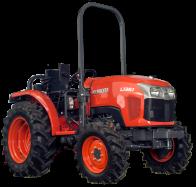 Tractors L1361 - KUBOTA