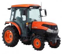 Tractors L2501 - KUBOTA
