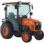 Tractors ST401 - KUBOTA